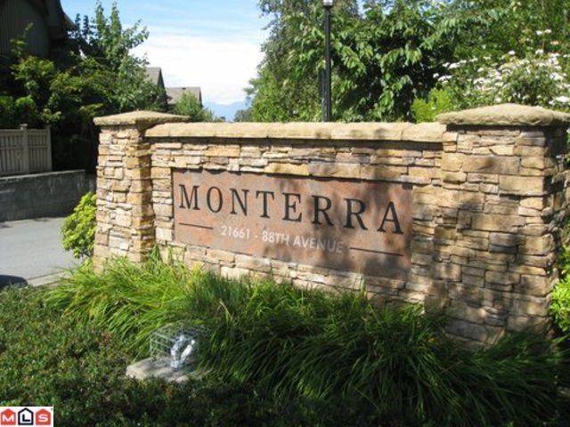 21661 88th Ave Fort Langley Monterra